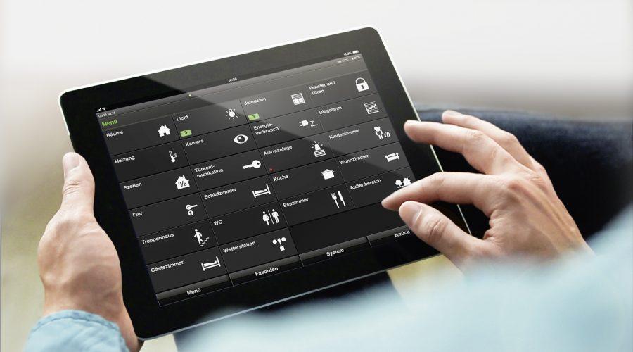KNX/ Smart Home